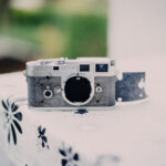 Reinigung und Reparatur einer Leica M3