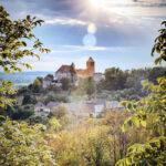 Meine Burg Colmberg Challenge