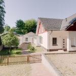 Sellin, Strandhaus Heinrich 2